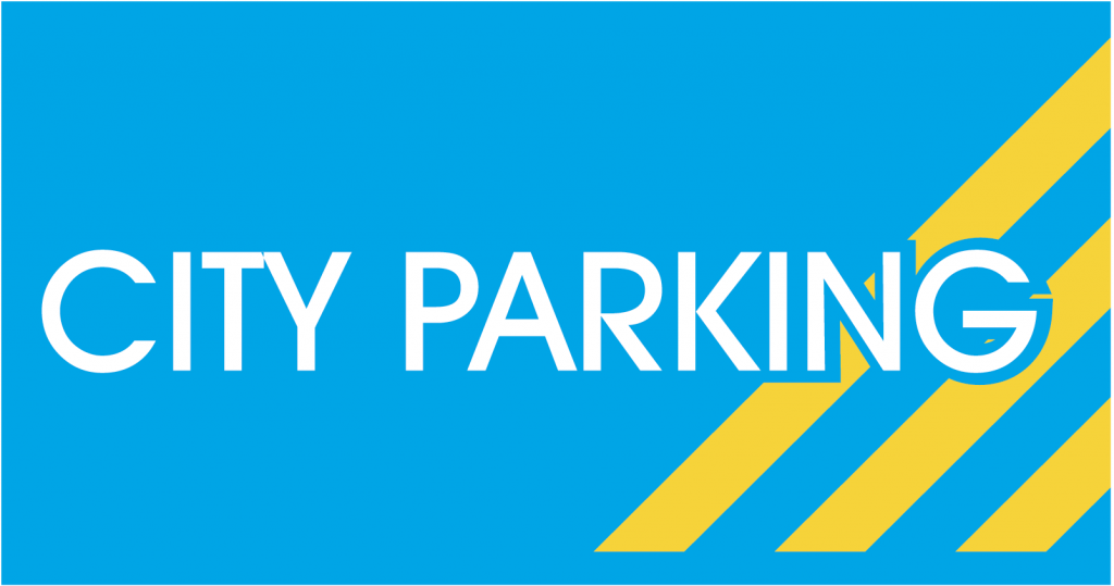 LOGO CITY PARKING
