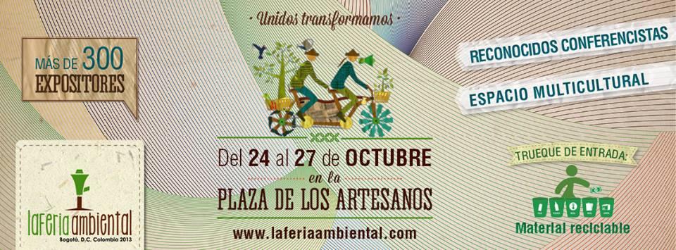 BOG 2013 Feria Ambiental