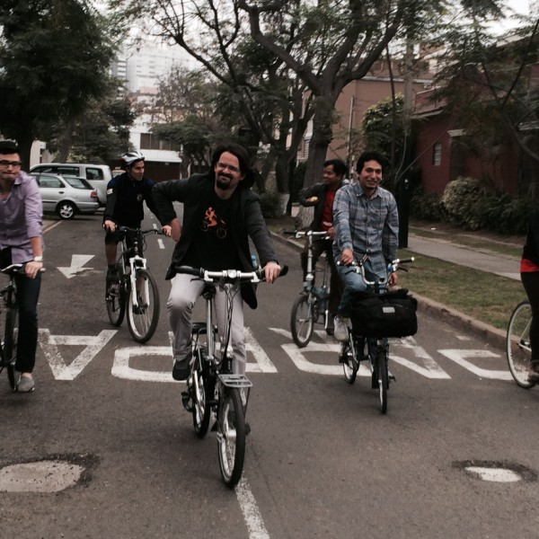 Lima - charla - cicloaxion - Cynthia Yamamoto cropped